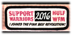 2016 Belt Patch $10